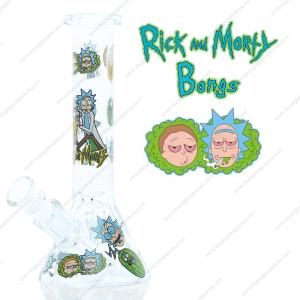 Rick and Morty Bong Collection 1 - Option C