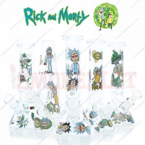 Rick and morty bong