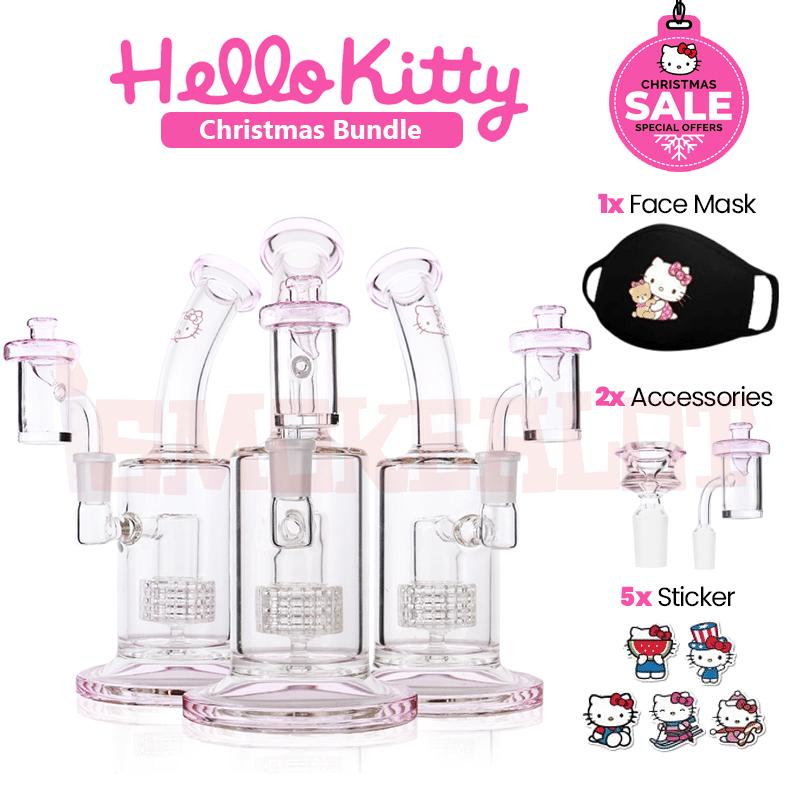 BUNDLE Hello Kitty Matrix Dab Rig