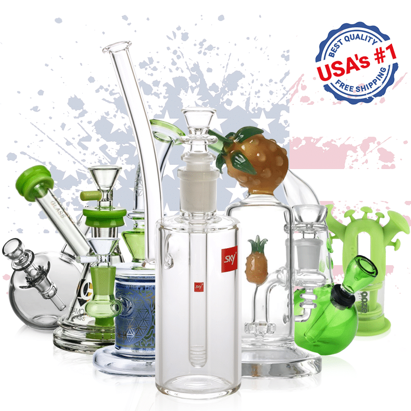 bubblers for sale in the USA