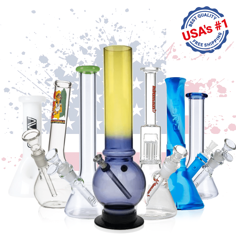 awesome bongs under $30 in the US