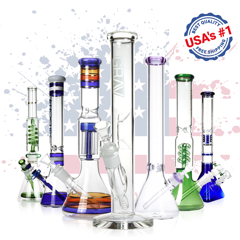 buy usa's best big bongs at the lowest prices